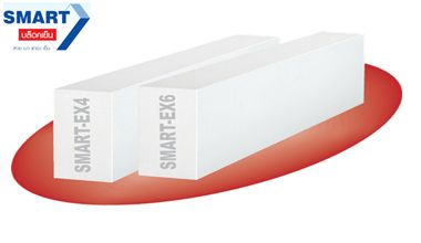 Smart Blocks- AAC Technology from Germany